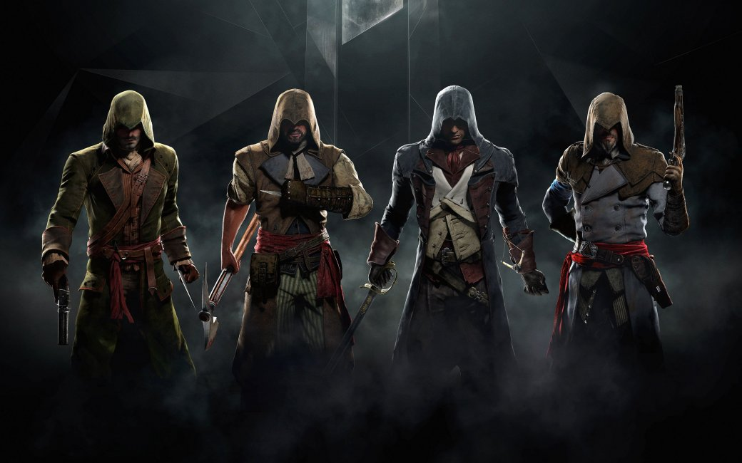 Assassin's Creed Unity. За баги нужно платить - Изображение 9