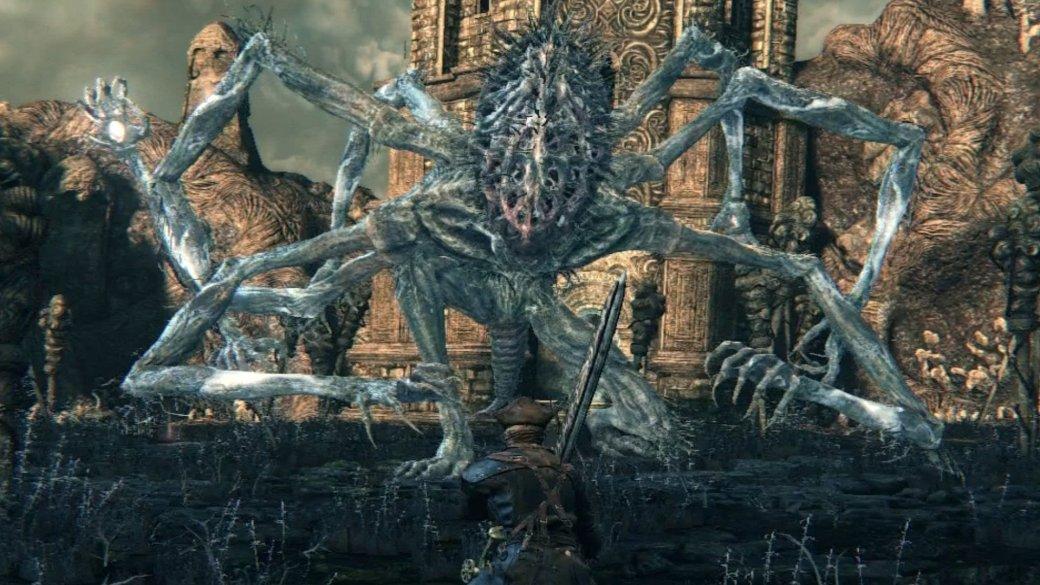 Создатель Dark Souls хочет делать научную фантастику - Изображение 3