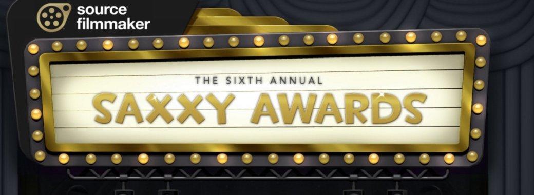 Лучшие фильмы года сгероями игр Valve: победители Saxxy Awards 2016 - Изображение 1