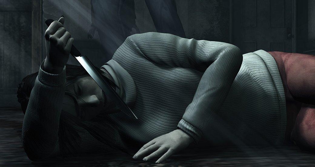 15 лет Silent Hill 2 - Изображение 1