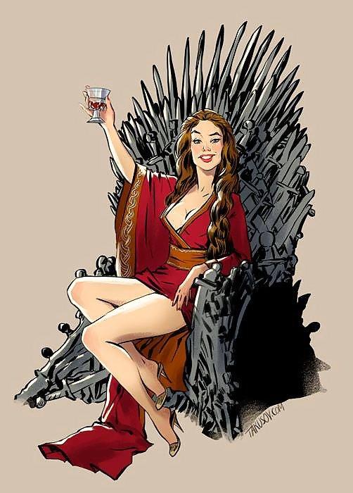 Рецензия на пятый сезон «Игры престолов» - Изображение 7