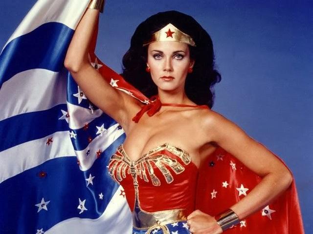 Первая Чудо-женщина сыграет президента США в «Супергерл» - Изображение 1