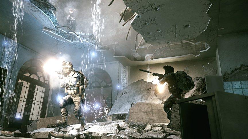 EA Showcase: впечатления от Battlefield 3: Close Quarters - Изображение 1