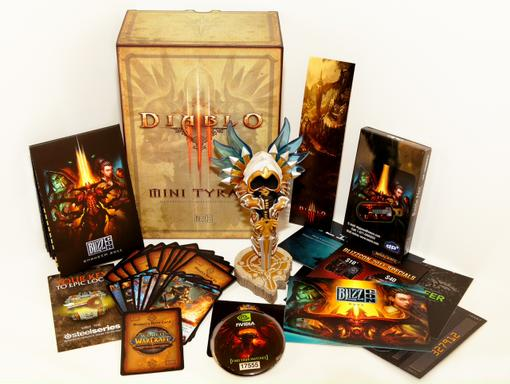 Goody bag, панды и бесплатная Diablo 3 - Изображение 1