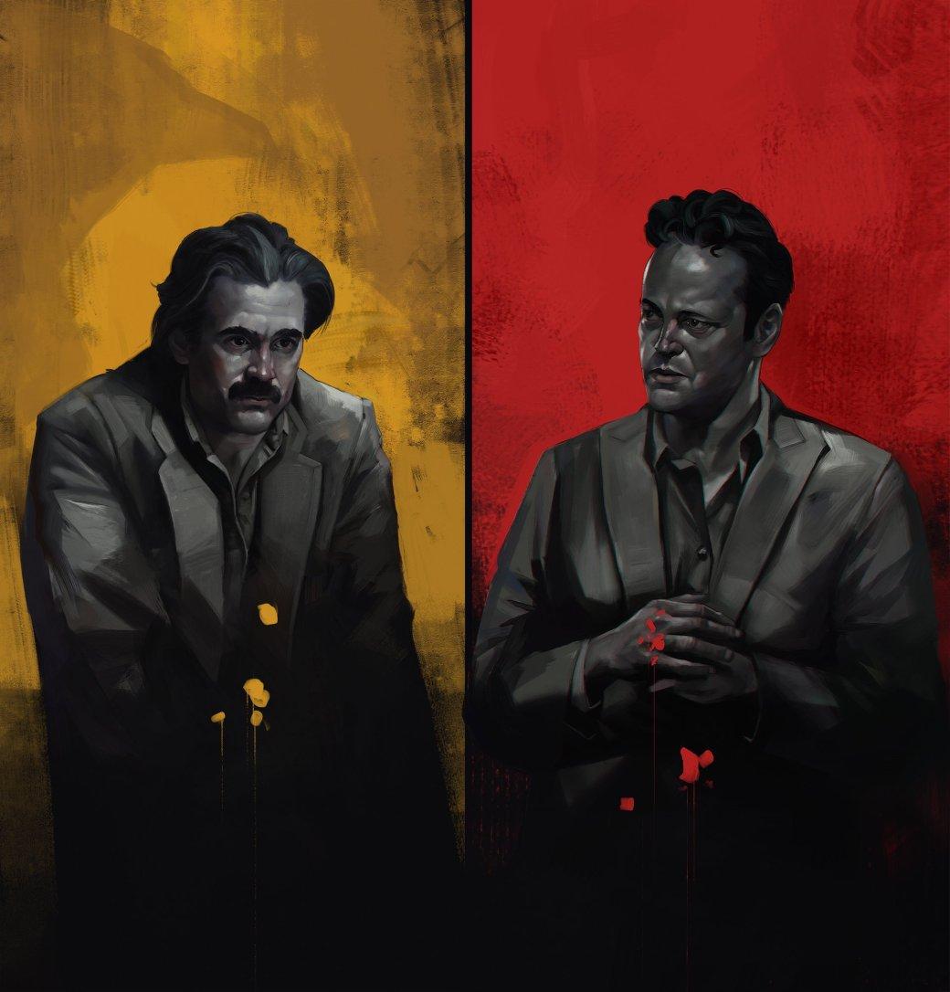 Рецензия на второй сезон «Настоящего детектива» - Изображение 17