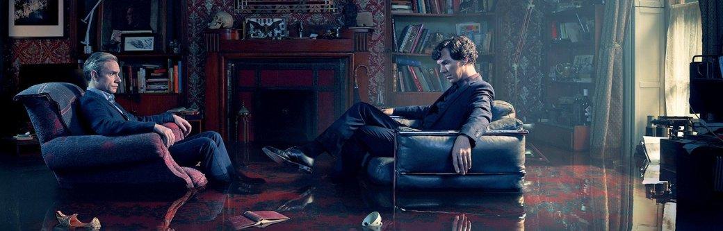 Обзор финала «Шерлока» без спойлеров. Лучший эпизод сериала - Изображение 1
