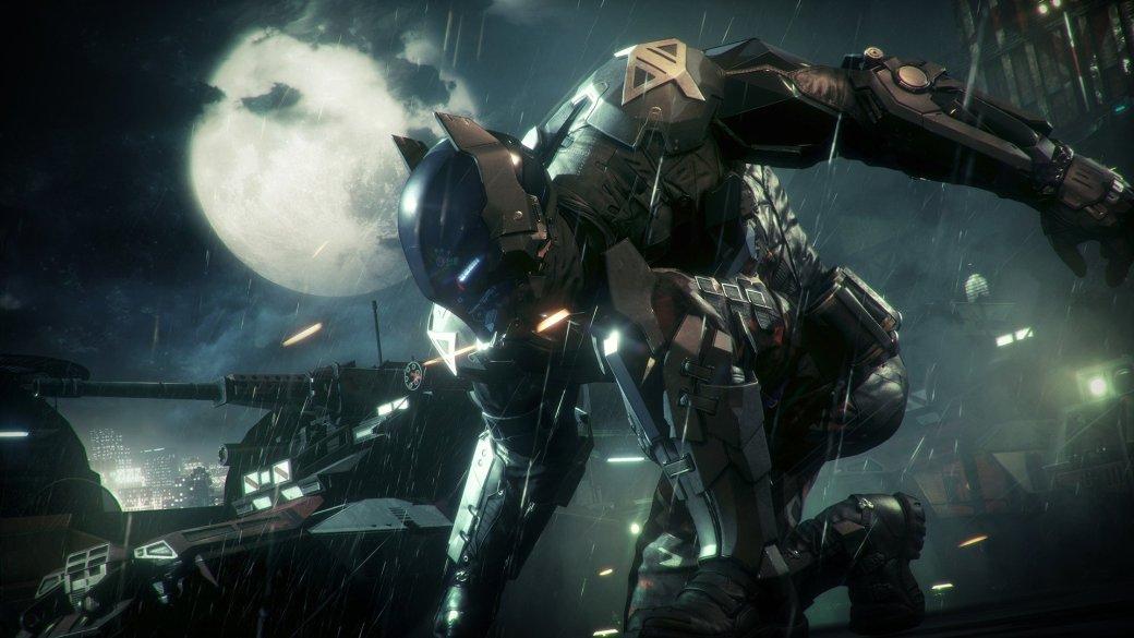 PC-версию Arkham Knight тестировали 10 человек, консольную – 100 - Изображение 1