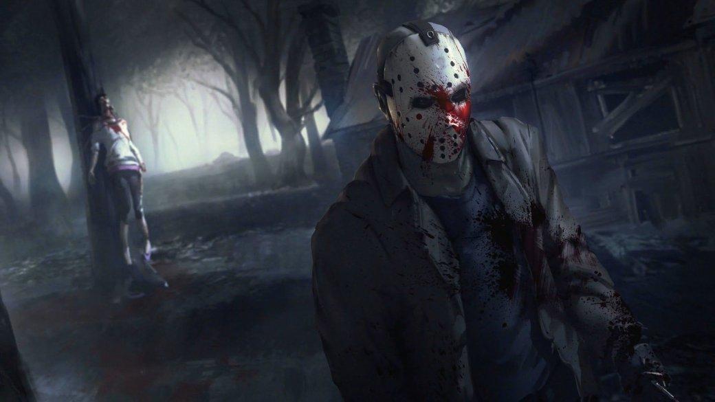 Подборка мясных убийств Джейсона изигры Friday the 13th: The Game - Изображение 1