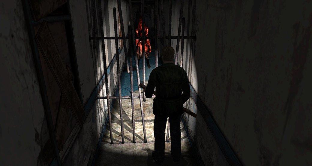 15 лет Silent Hill 2 - Изображение 4
