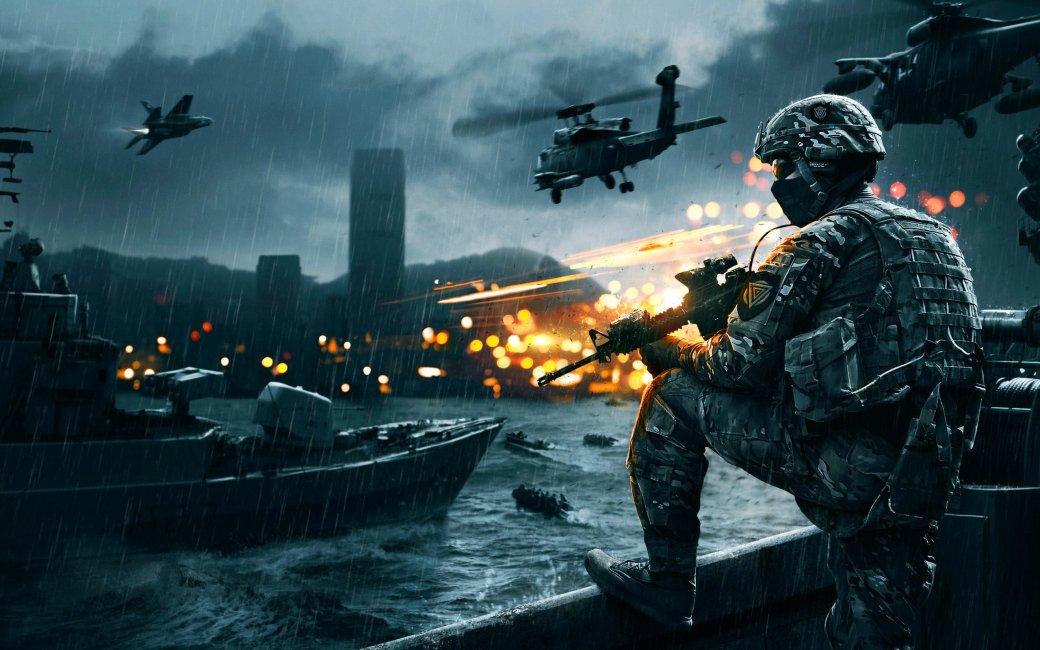 Battlefield 4 продолжат расширять дополнениями - Изображение 1