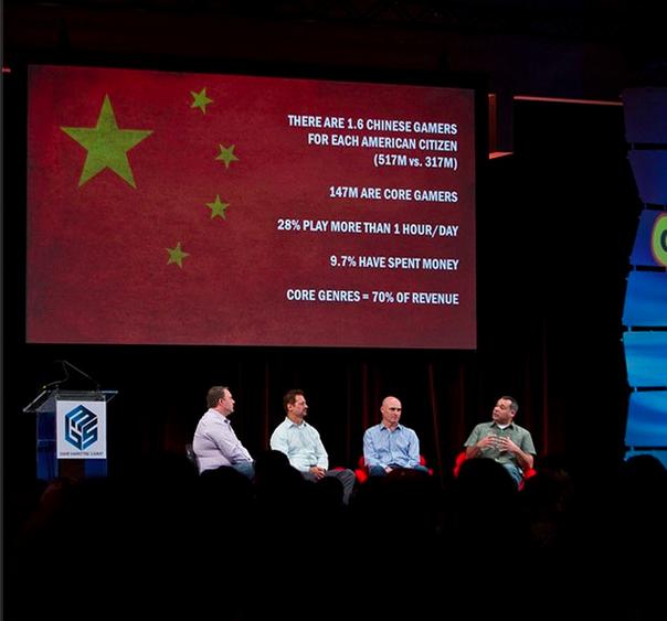 Аудитория видеоигр в Китае перевалила за 500 млн  - Изображение 2