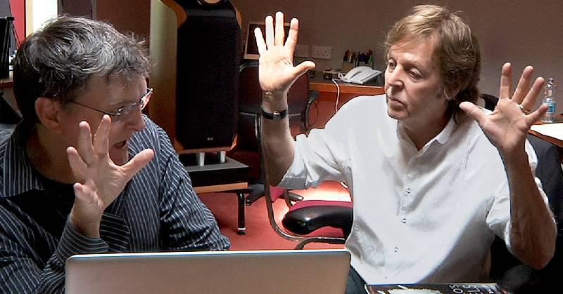 Пол Маккартни запишет музыку для разработчиков Halo - Изображение 1