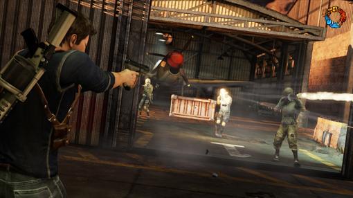 Рецензия на Uncharted 3: Drake's Deception - Изображение 5