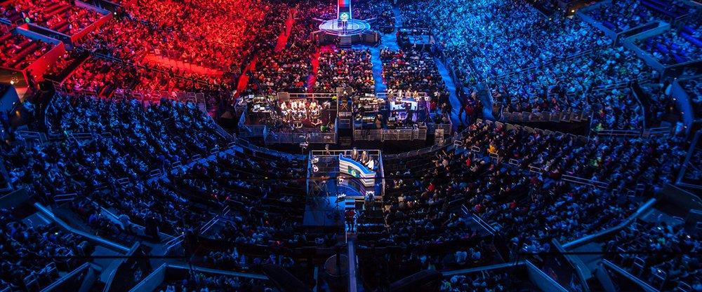 Бывший президент MLG возглавит eSport-компанию Activision Blizzard - Изображение 1