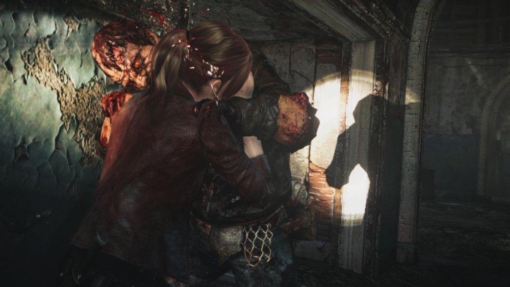 Capcom попробует вернуть кооператив в сюжет RE: Revelations 2 для PC - Изображение 1