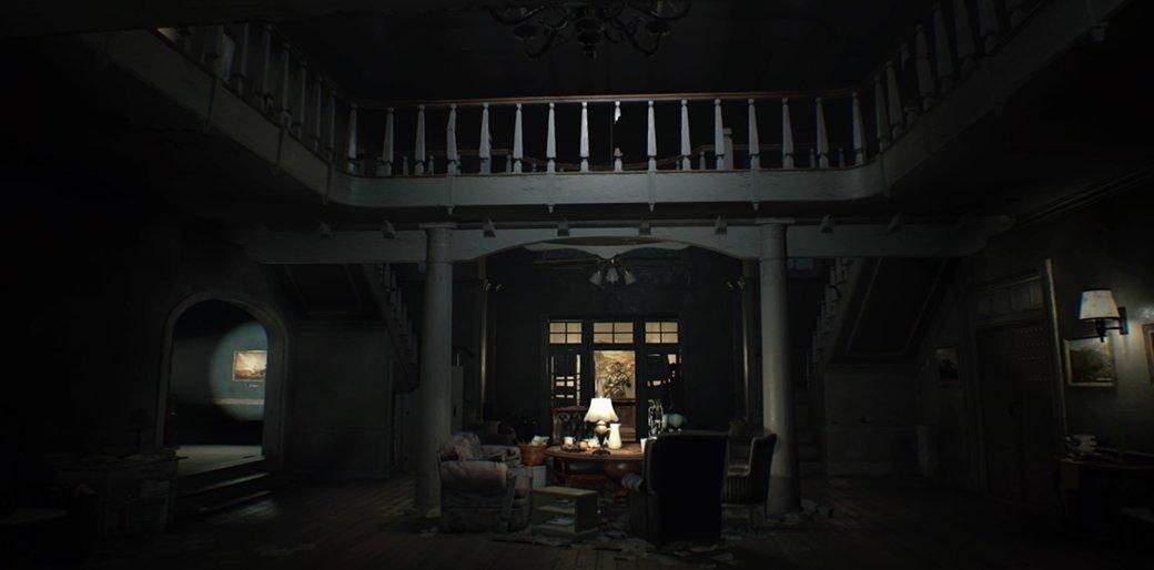 Рецензия на Resident Evil 7: Biohazard. Обзор игры - Изображение 4