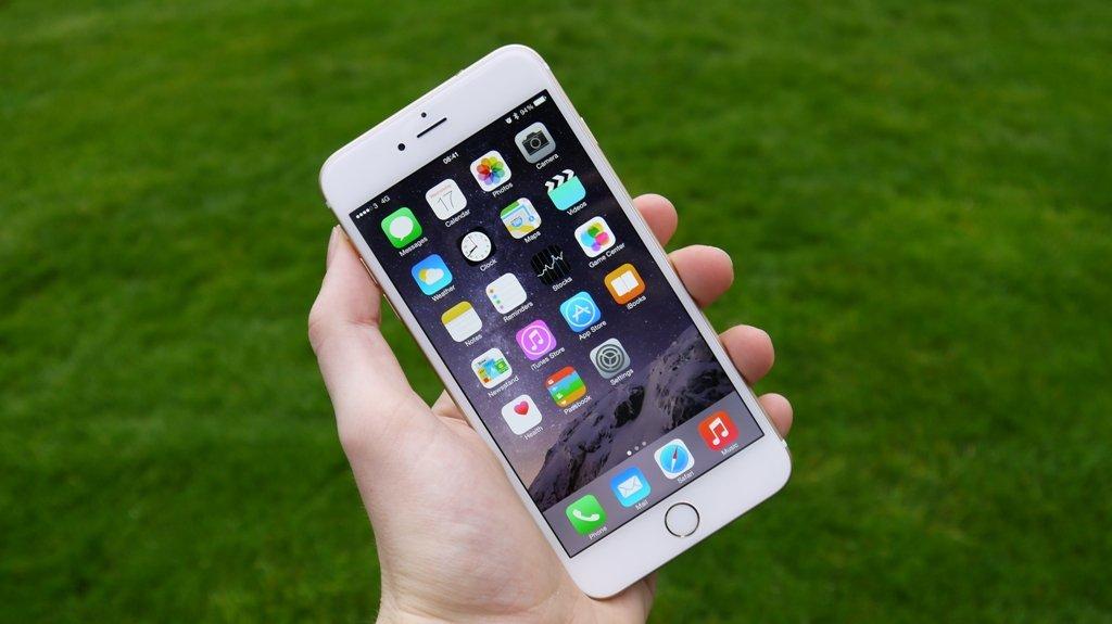 Мобильный гейминг: что лучше – iPad mini или iPhone 6 Plus?. - Изображение 1
