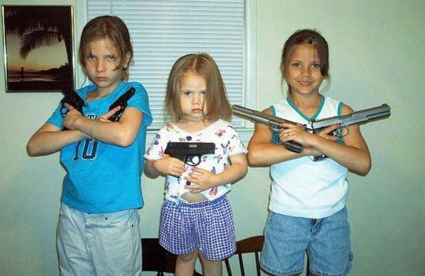 Игры для взрослых учат детей поступать плохо - Изображение 1