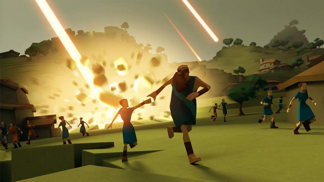Кураторы Steam: На заре справедливости. - Изображение 3