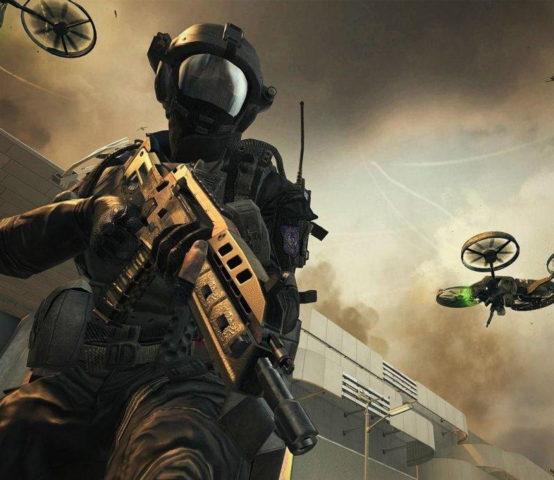 Рецензия на Call of Duty: Black Ops. Обзор игры - Изображение 1