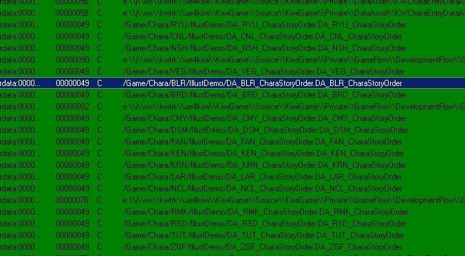Дхалсим и новые персонажи найдены в файлах  Street Fighter 5 - Изображение 2