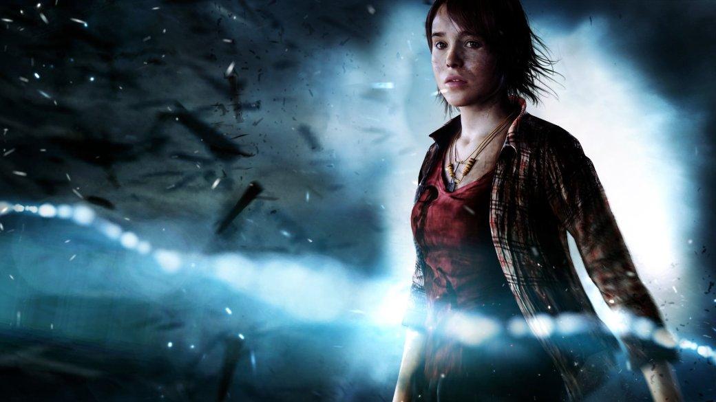 Heavy Rain/Beyond: Two Souls PS4: дата релиза скоро станет известна - Изображение 1