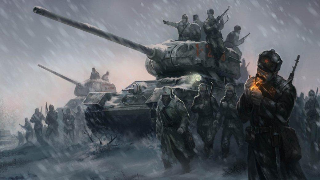 Про снег и бета-патриотов - Изображение 1