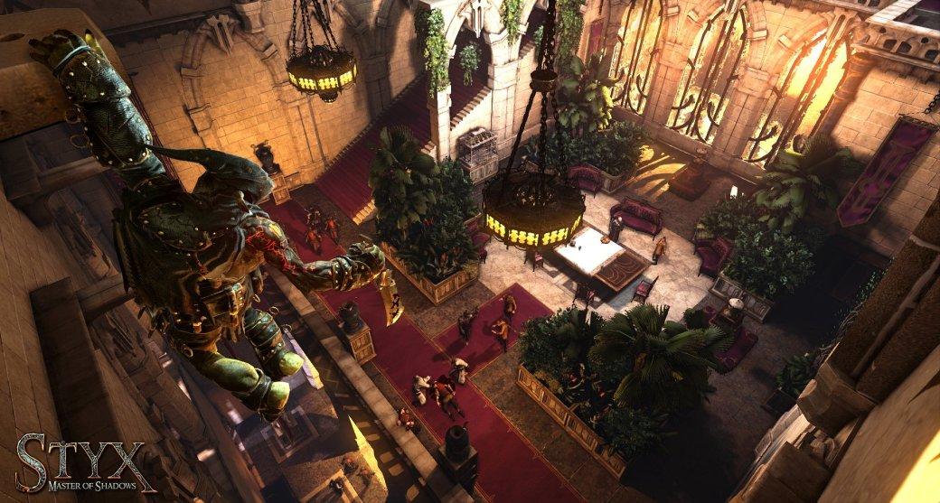 Рецензия на Styx: Master of Shadows. Обзор игры - Изображение 9
