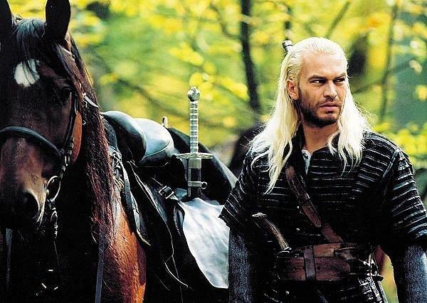Рецензия на польский сериал по «Ведьмаку» 2001 года. - Изображение 10
