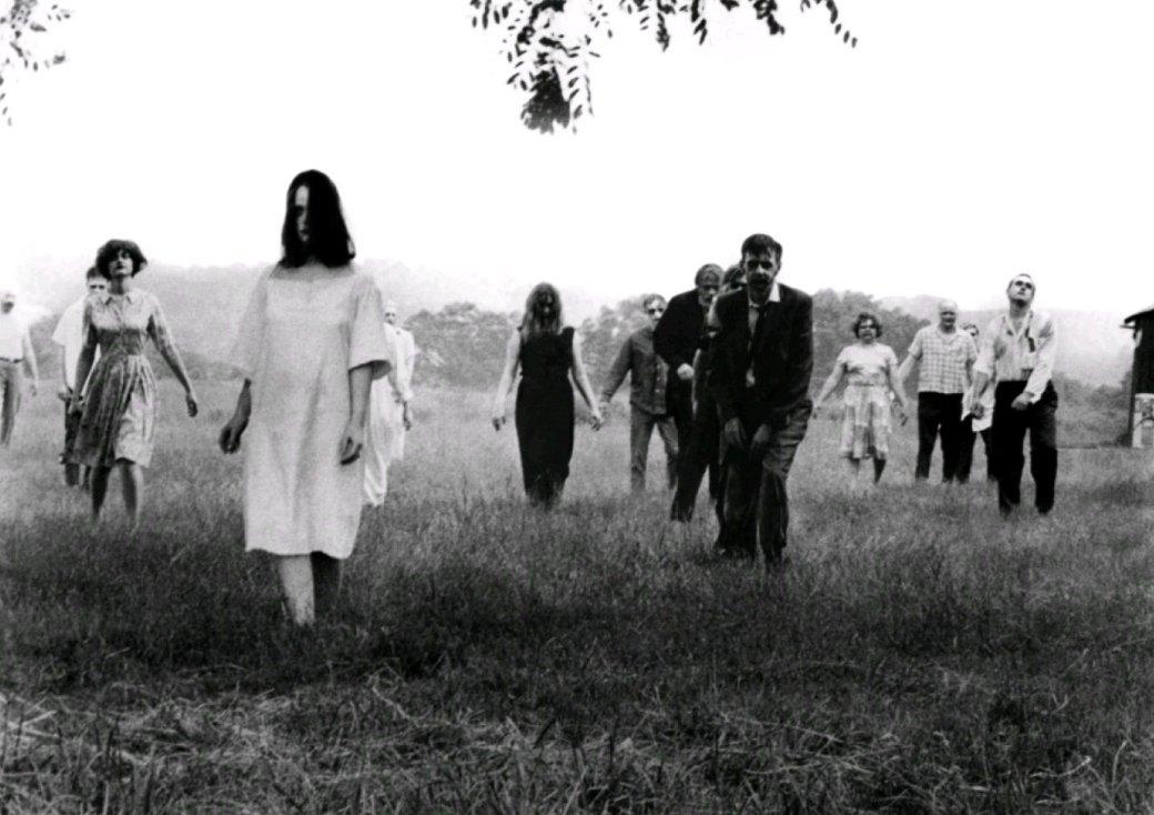 «Ходячие» лишили создателя легендарных зомби-фильмов вдохновения - Изображение 1