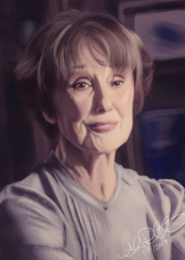 Почему миссис Хадсон— главный злодей «Шерлока». - Изображение 6