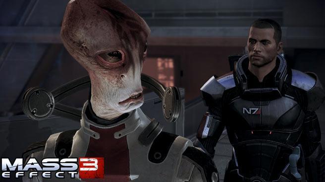 Mass Effect 3 побила суммарный рекорд по продажам первых частей - Изображение 1