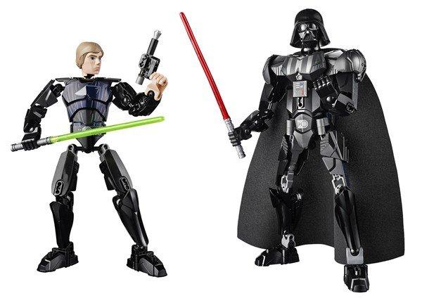 Lego представила 32 набора по «Звездным войнам» - Изображение 14