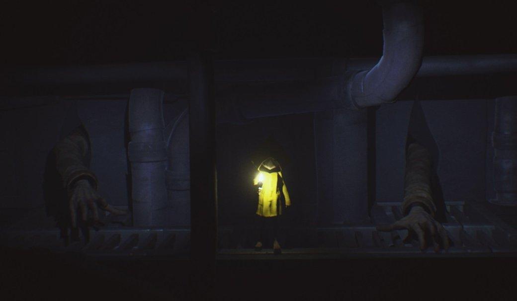 Рецензия на Little Nightmares. Обзор игры - Изображение 4
