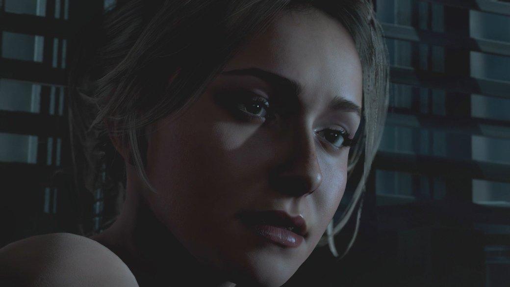 10 000 страниц Until Dawn: откровения сценаристов игры - Изображение 3