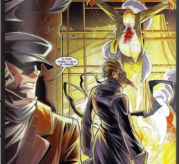 ВПитере стартовали съемки «Майора Грома» пороссийским комиксам - Изображение 2