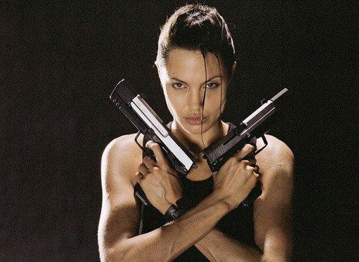 Анджелина Джоли может стать режиссером «Капитана Марвел» - Изображение 1