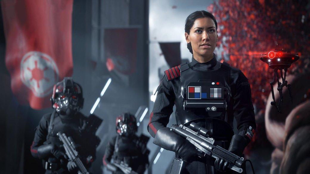 Подробно о главных играх с конференции EA на выставке E3 2017. - Изображение 1