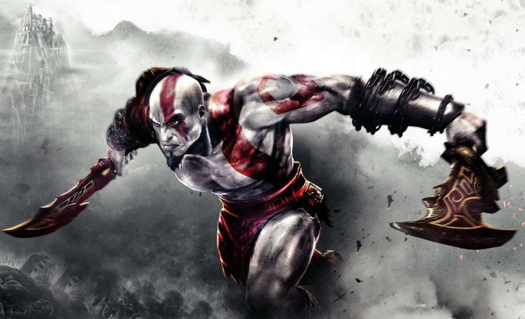 God of War 3 Remastered: Кратосу пора вернуться. - Изображение 1