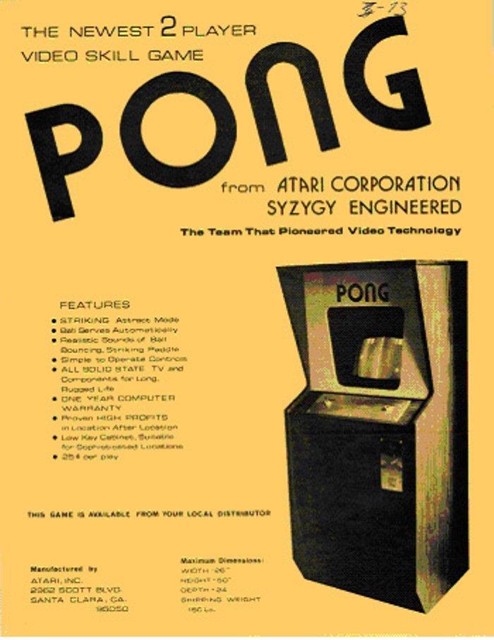 Вставьте монетку: как жила и почему обанкротилась Atari - Изображение 4