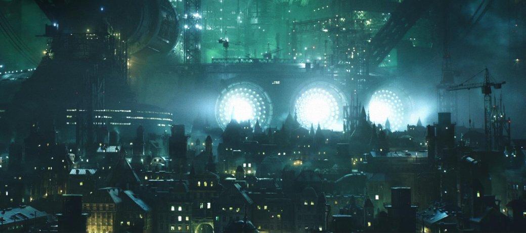 Новая боевая система не сделает из Final Fantasy VII Remake шутер - Изображение 1