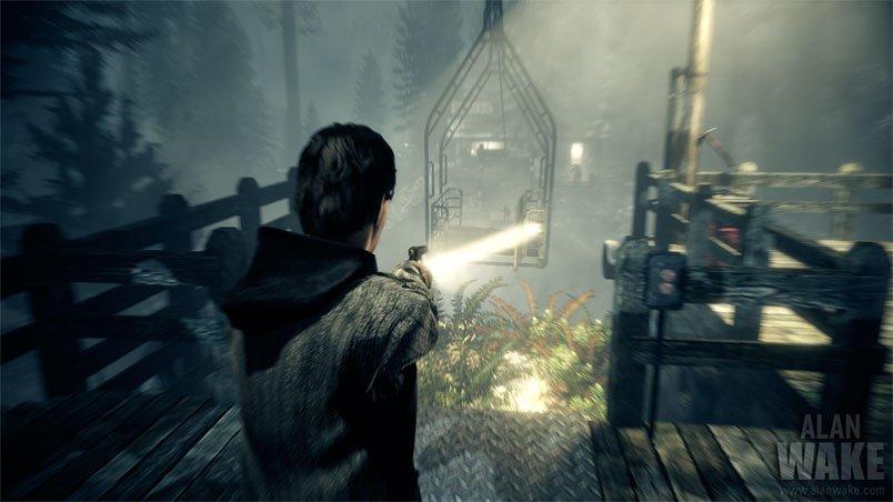 Alan Wake для PC окупился за первые 48 часов. - Изображение 1
