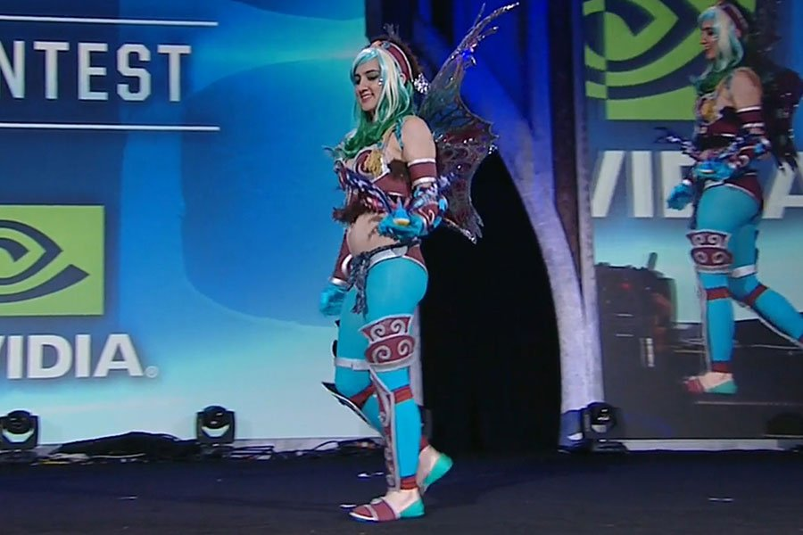 BlizzCon 2014. Конкурс костюмов - Изображение 62