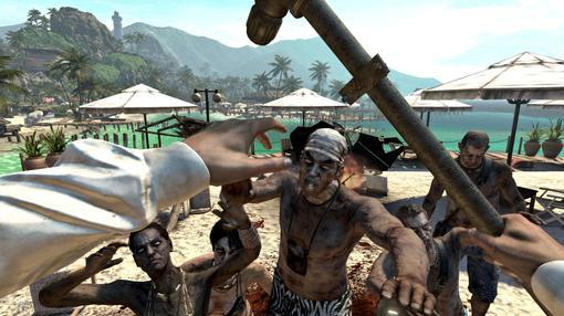 Великобритания оценила Dead Island - Изображение 1