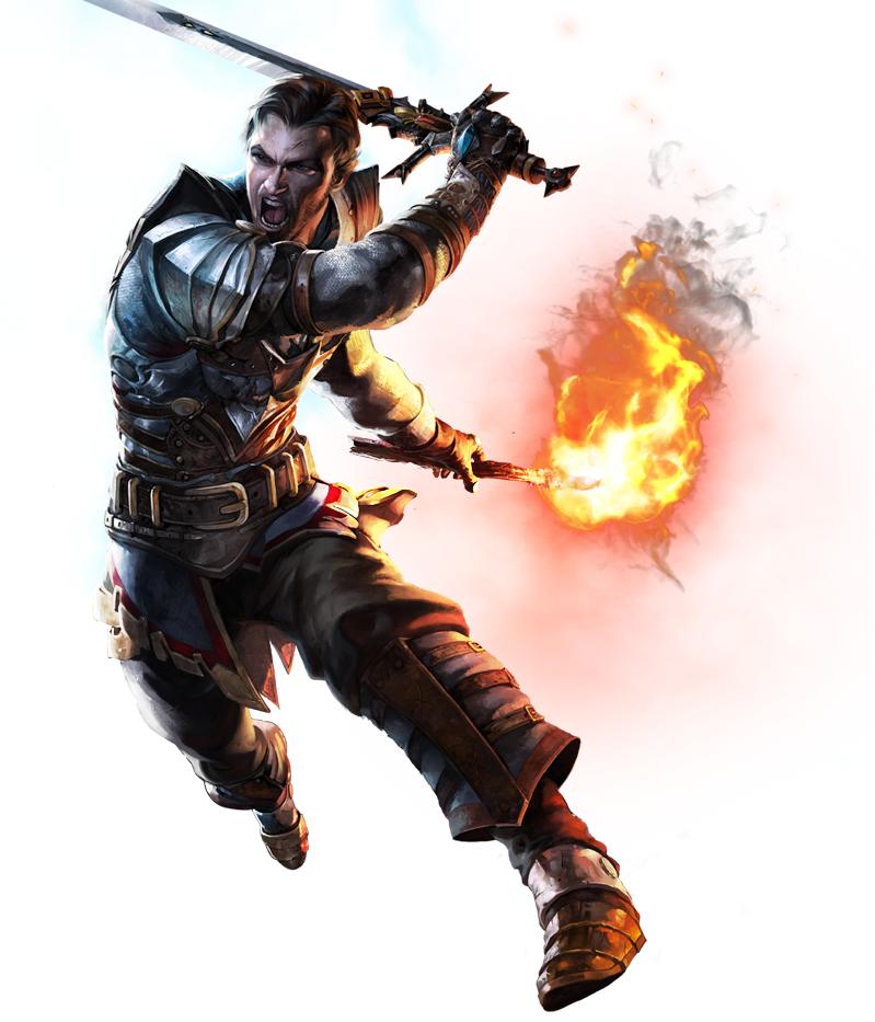 Рецензия на Risen 3: Titan Lords - Изображение 5