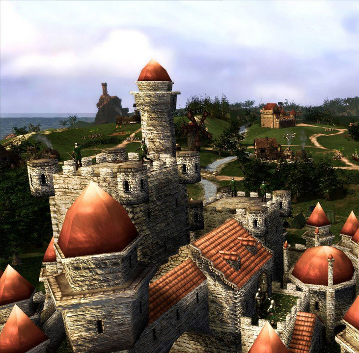 Стоит ли браться за игры по «Игре престолов»?. - Изображение 3