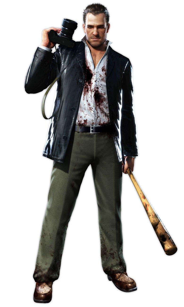 Рецензия на Dead Rising 4. Обзор игры - Изображение 3