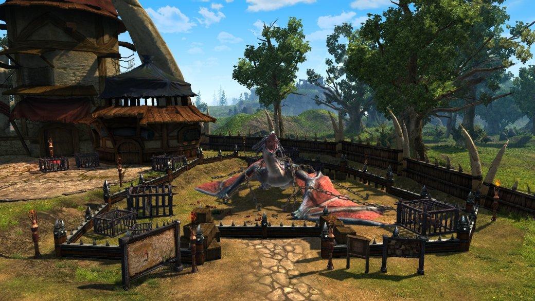"""Получи """"Набор первопроходца"""" для Titan Siege - Изображение 1"""