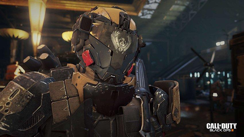 Call of Duty: Black Ops 3 будет похожа на Destiny и Titanfall - Изображение 5