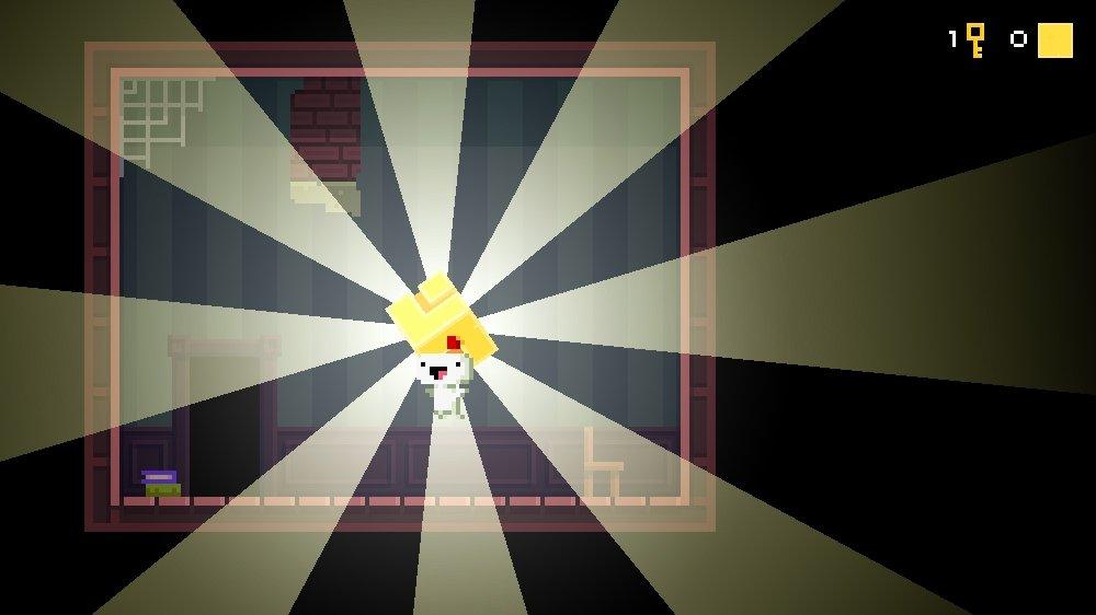 Рецензия на Fez. Обзор игры - Изображение 5